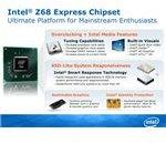 Intel Smart Response