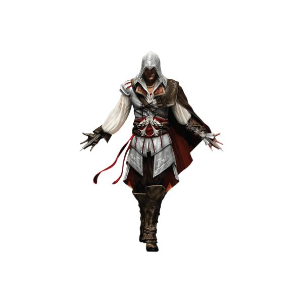 The Story Of Ezio Auditore Altered Gamer