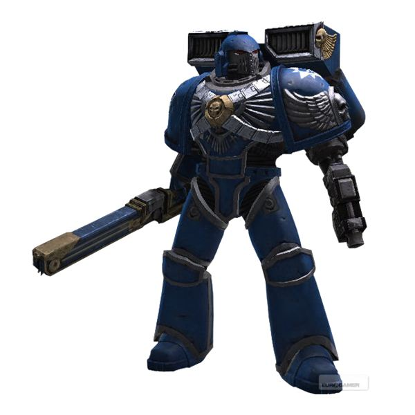 Space Marine assault class not striking at all, nor in the sky.