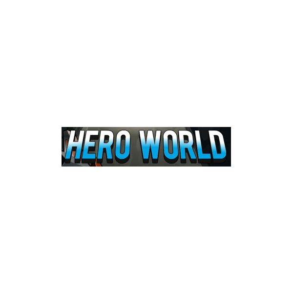 Hero World Strategy - Powers and Gear