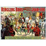 Ringling Brothers Wikimedia Commons
