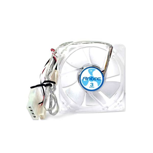 The Best PC Cooling Case Fans: Published January 2009