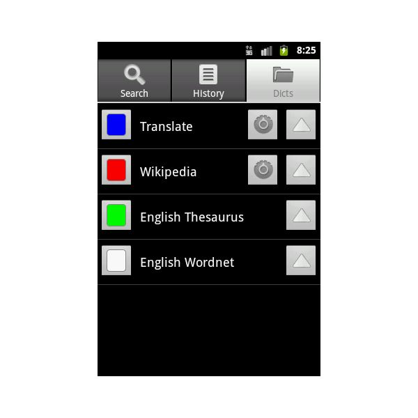 Which is the Best Thesaurus App for Android?