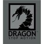 Dragon Stop Motion Logo, www.dragonstopmotion.com
