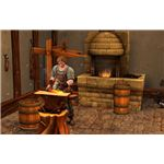 The Sims Medieval forging