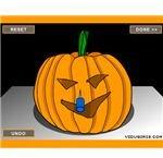Flash Pumpkin Carving