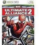 Ultimate Alliance 2 boxshot