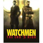 Watchmen: The End is Nigh Part 2 entertains and satisfies the senses