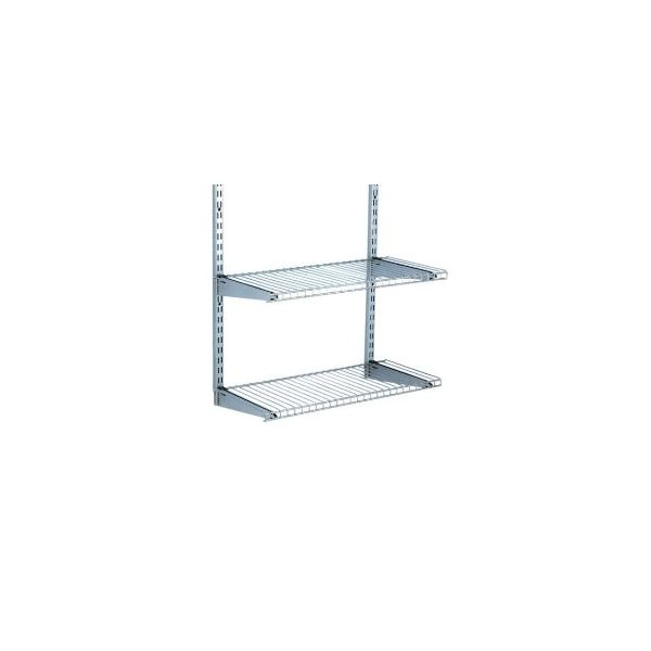 Adjustable Shelving from target