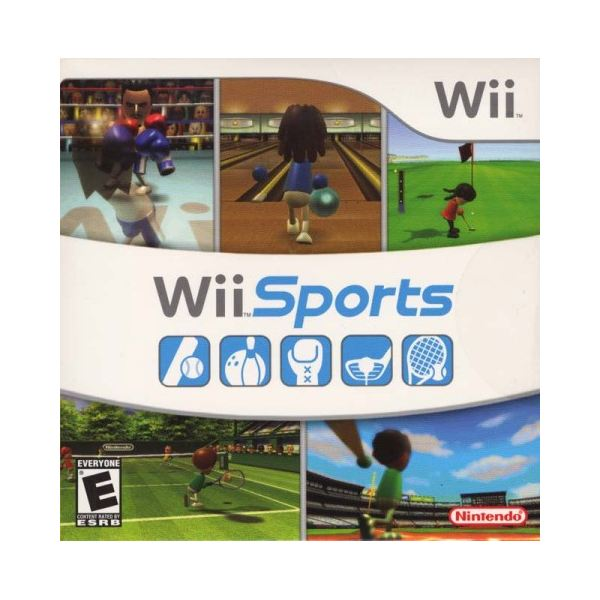 Wii Sports Review - Nintendo Wii