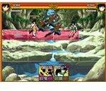 Free Online Inuyasha Computer Games: Demon Tournament Card Battle Game