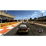 Superstars V8 Racing takes you for an entertaining ride