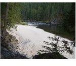 Selway River, Idaho