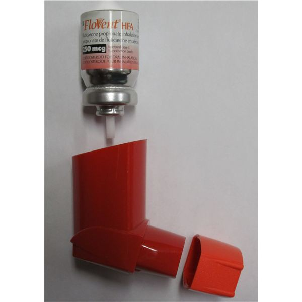 Prophylactic Asthma Medications