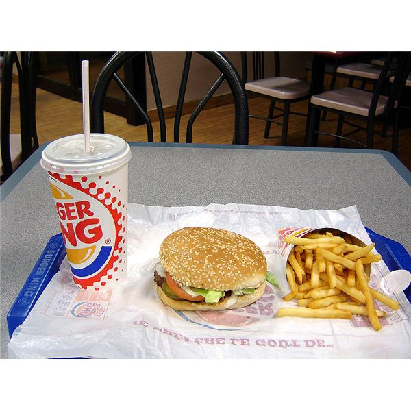 Does Fast Food Cause Obesity? Interesting Fast Food Facts