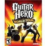 Guitar Hero World Tour Secret Codes