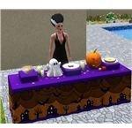 The Sims 3 Halloween Costume