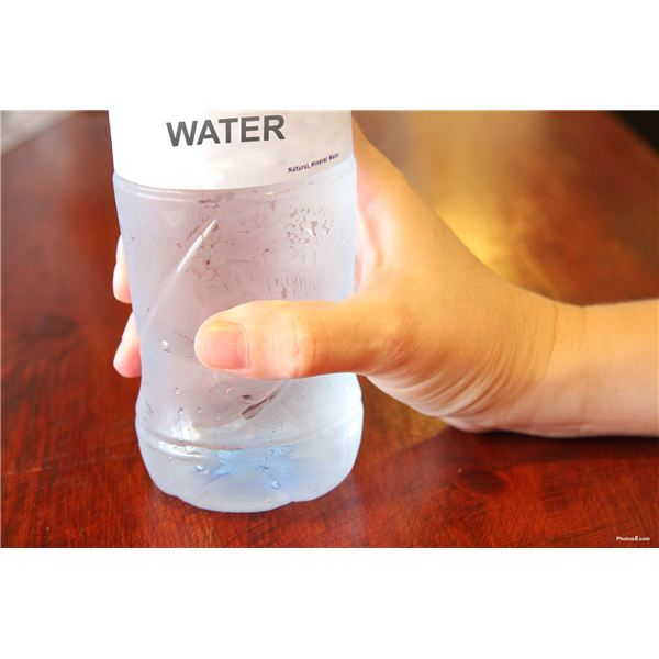 Bottled Water Is A Wasted Expense
