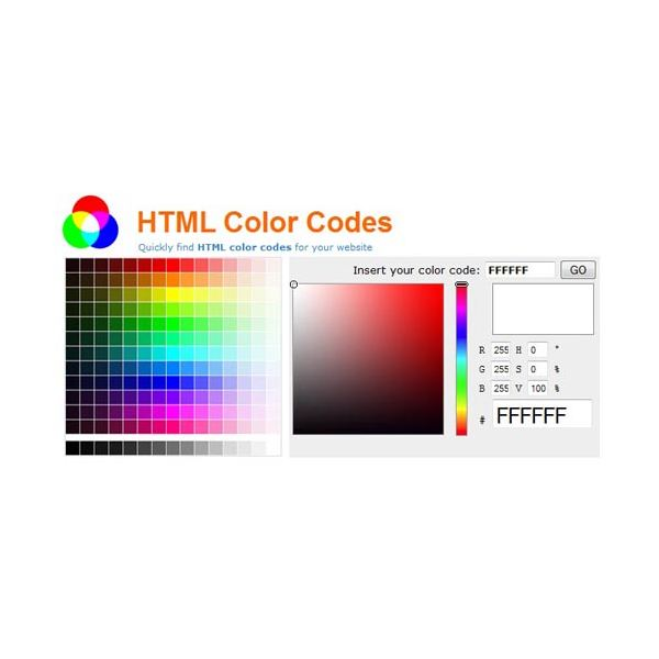 Four Free Web Color Matching Tools - Finding Hex Color Codes and Color Schemes