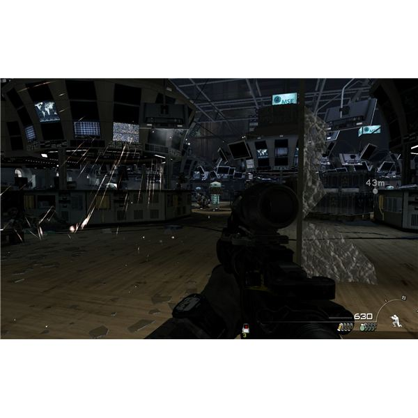 Call Of Duty Modern Warfare 3 Walkthrough Black Tuesday