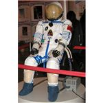 Shenzhou 5 Space Suit