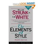 the elements of style - amazon.com