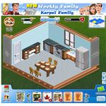 Extreme Makeover Home Edition Game