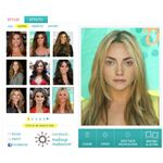 Instant Hair Makeover Hair Styles - Virtual Makeover Games
