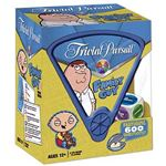 Trivial Pursuit - Family Guy Travel Edition
