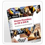 Xtreme Photostory on CD & DVD