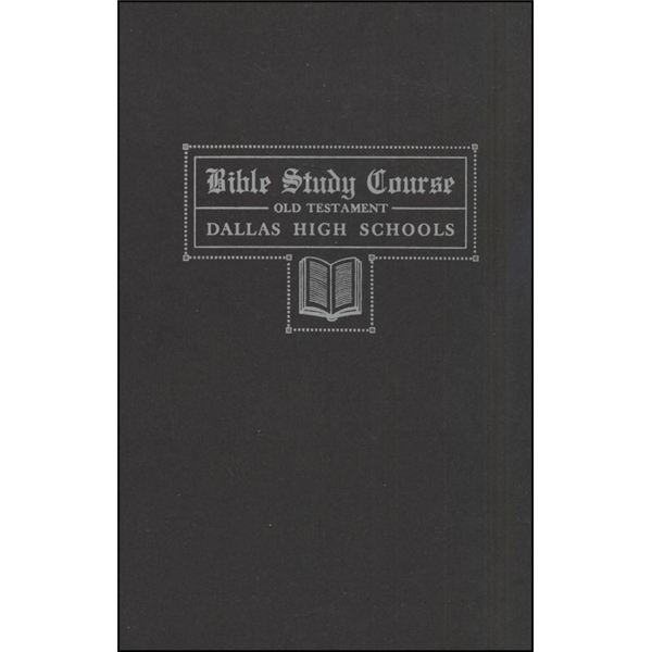 This homeschool Bible study program was first required in Dallas public schools.