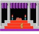 Link with Zelda Adventures of Link