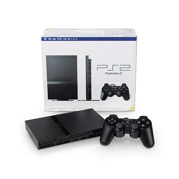 Don 39 t discount the ps2 just yet tons of cheap games are waiting to be played - Playstation 2 console price ...
