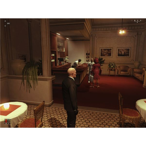 Hitman Blood Money Walkthrough - Murder of Crows