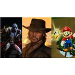2010 Game of the Year Nominees