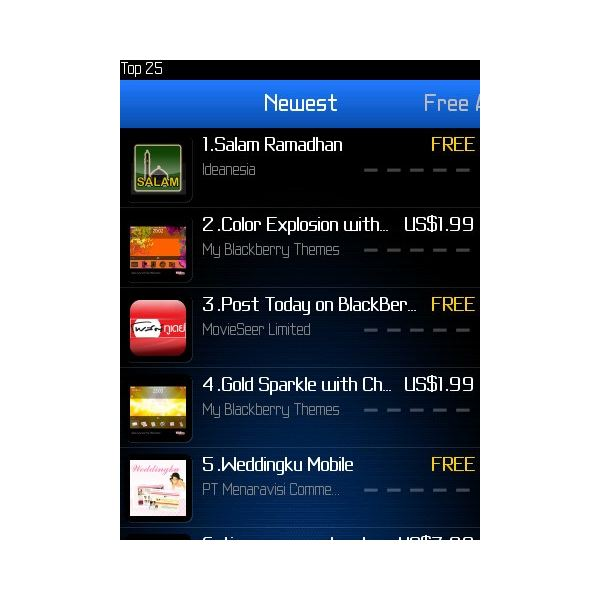 mobile spy free download for blackberry