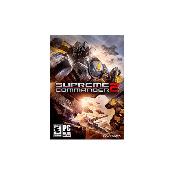 Supreme Commander 2 Cheats Console Commands For Supreme Commander