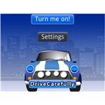 DriveCarefully -No texting while driving