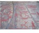 800px-Hällristning, Fossum, den 29 juni 2006, bild 3