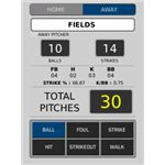 Pitch Count