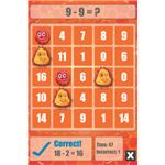 Math Bingo iPhone App