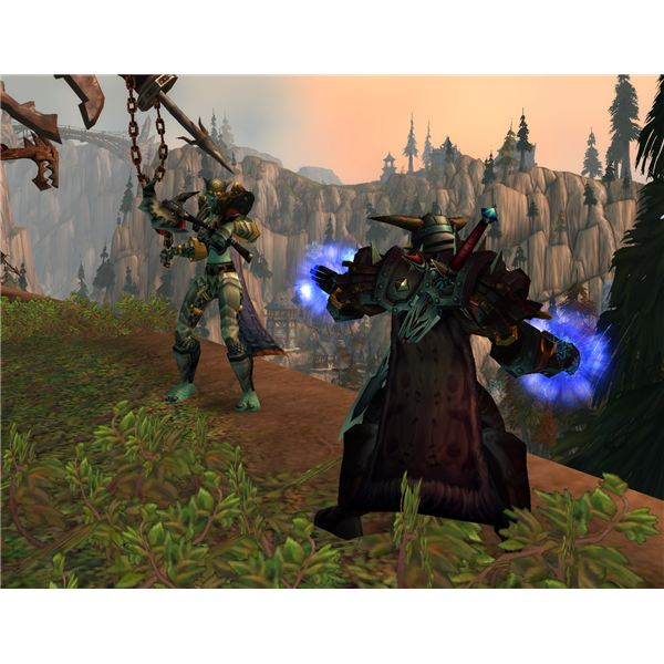 Basic Death Knight Rotation and Priority - For Blood Spec