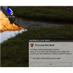 Ad-Watch Live! in Ad-Aware Internet Security Free
