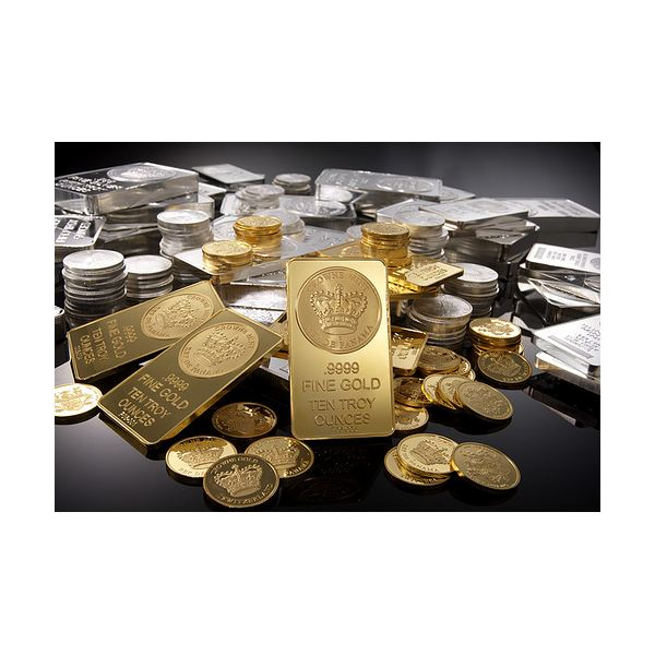 Gold, Silver or Platinum? Which is the Best Investment in Commodities?