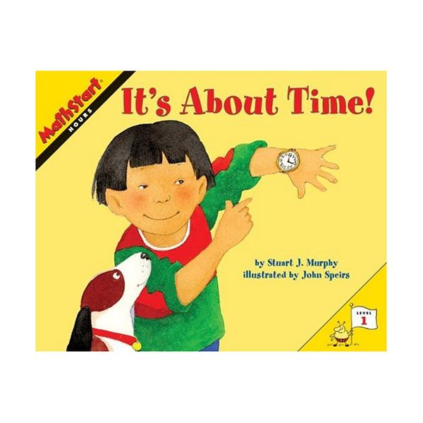 Telling Time to the Hour: A Kindergarten Lesson Plan