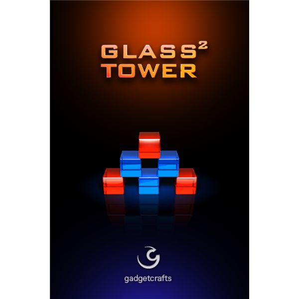 Glass Tower 2 iPhone Game Review