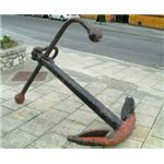 Kedge Anchor from blueoceantackle Web
