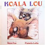 There are lots of ways you can incorporate Koala Lou into your preschool lesson plans.