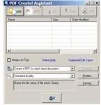 PDF Create! Assistant1