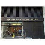 NYC IRS office by Matthew Bisanz - Wikimedia - GNU